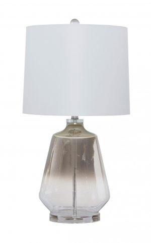 contemporary living room lamp