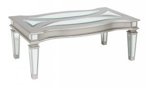 hollywood glam coffee table
