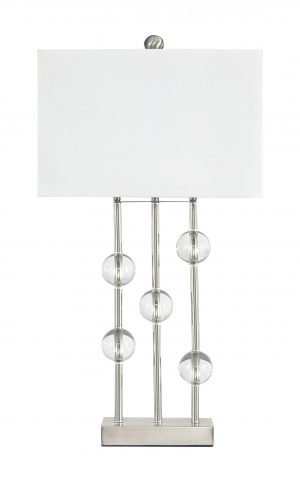 hollywood glam lamp