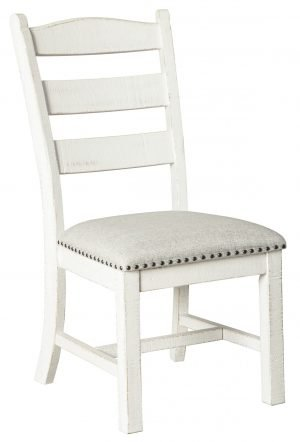 shabby chic dinette chair
