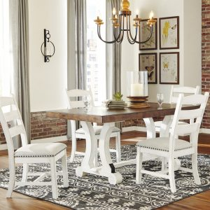 Shabby Chic Dining Room Set
