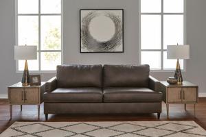 mid-century minimalist