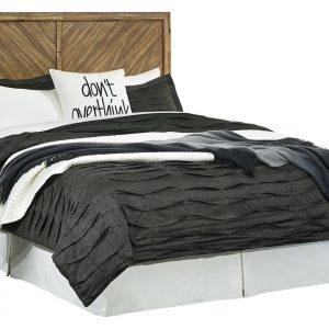 Furniture Rental Denver | Mid-Century Minimalist Bedroom Set |